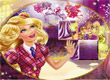 Барби в Академия за принцеси 2 Barbie Princess Charm School 2