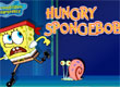 Нахрани Спондж Боб Hungry SpongeBob