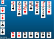 Пасианс Пингвин Penguin Solitaire