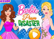 Барби в Модно бедствие Barbie Prom Disaster