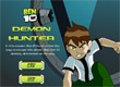Бен 10 Ловец на демони Ben 10 Demon Hunter