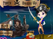 Брац пирати обличане Bratz Piratz Dress Up