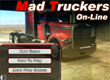 Луди тираджии mad truckers on line